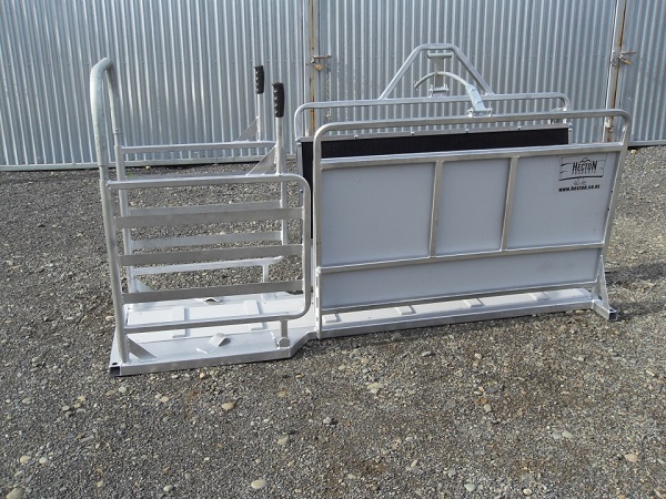 Hecton Weigh Crate